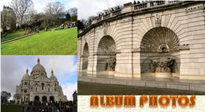 Visiter avec l'album photos
