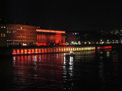 Les Lumières de Lyon