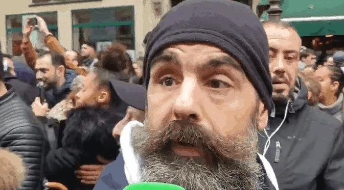 Marche contre l'islamophobie du 10/11