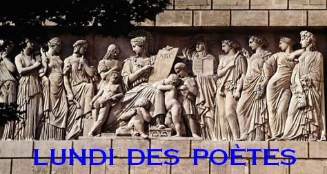 Le lundi des poètes