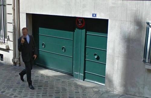 Photos de l'appartement de Yassmina Baddou à Paris