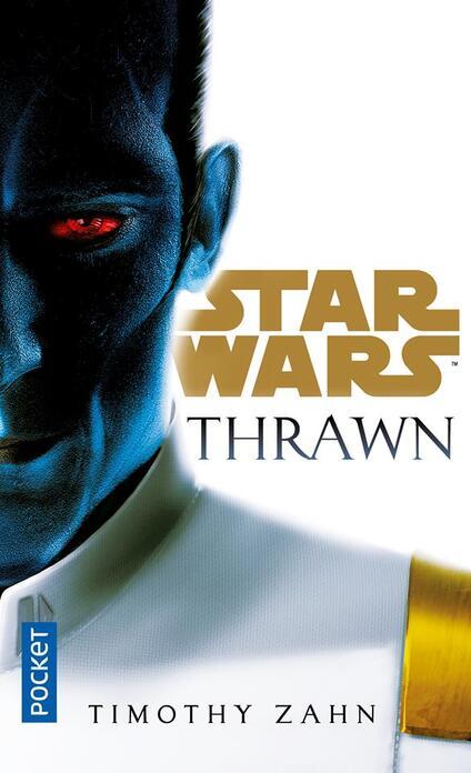 Roman - Thrawn