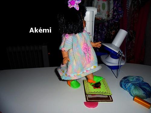 Re-moi Akémi !