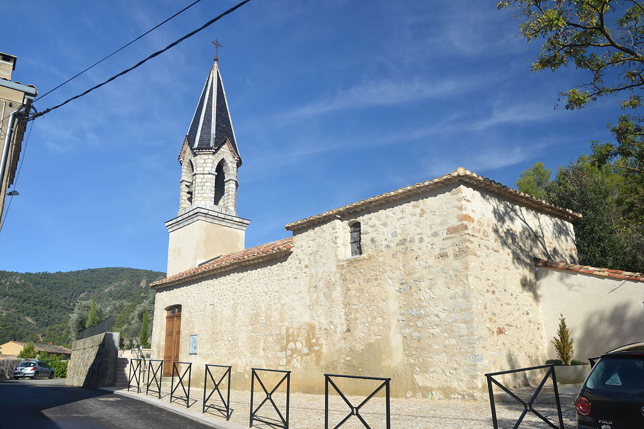 Propiac - église 2.JPG
