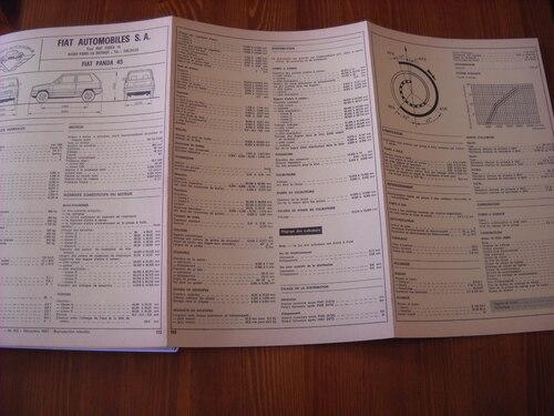Les notices et manuels