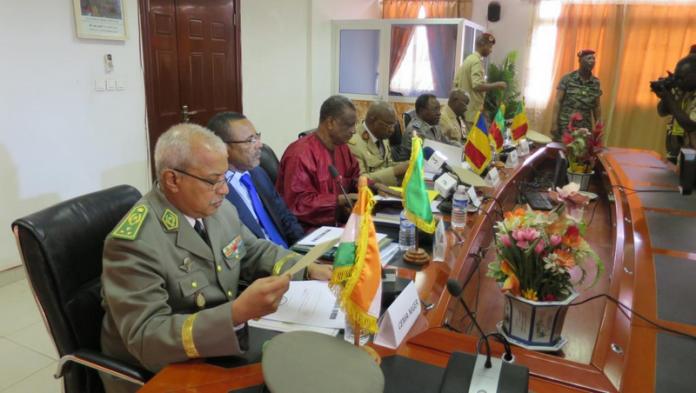 G5 Sahel: la coopération progresse mais la route reste longue