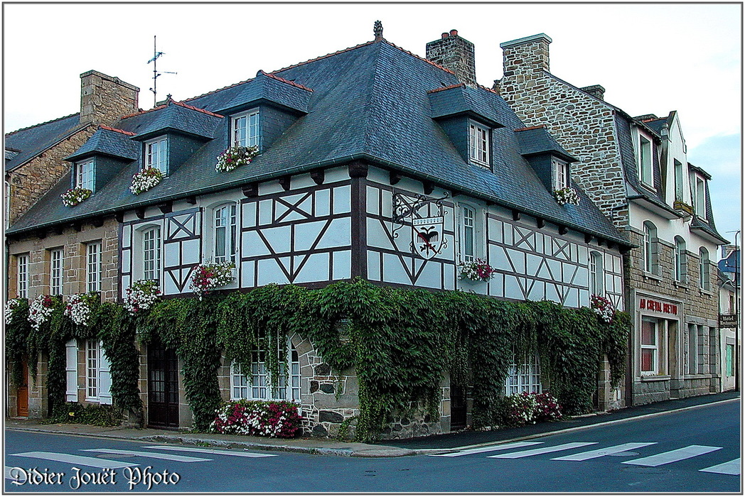 22 - Côtes d'Armor / Broons