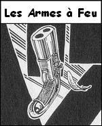 Les armes à feu