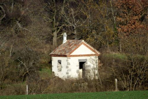 Randonnée autour d'Issoire.le Plateau de Boulade...08.02.2017