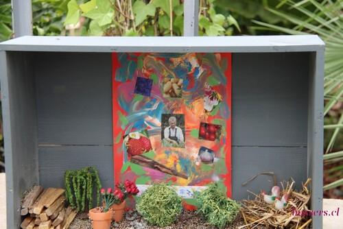 fleurs et plantes de l'école agricole de liège