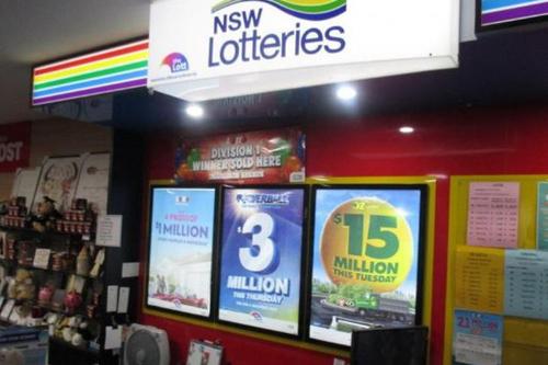 Jackpot le lundi, jackpot le samedi pour un veinard australien