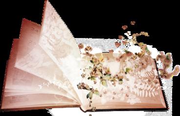 les messages animés et livres d'or