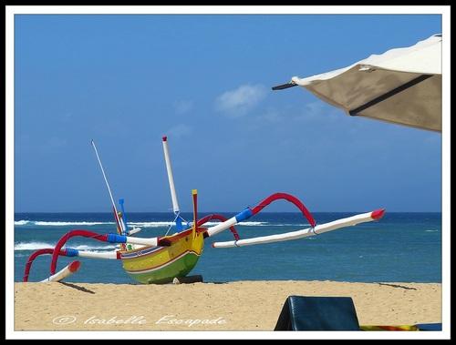 14 Août 2014 - Et si on allait voir la mer !?