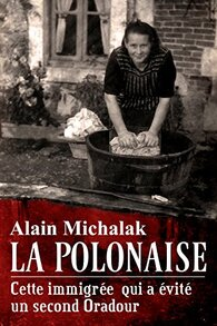 [book] La Polonaise ∞ Review