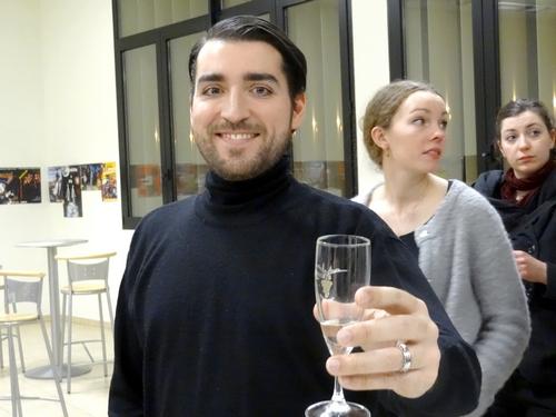 """Châtillon-Scènes a présenté """"le Pays du sourire"""" de Franz Lehár ..."""