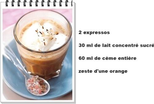 Café success