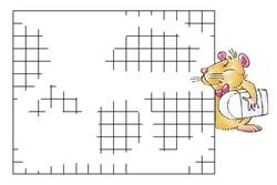 """Prolongement de """"Sous pli"""" - maths 6P"""