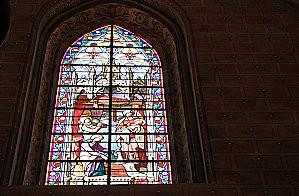 cathédrale Saint-Jean-Baptiste d'Aire sur l'Adour -40-