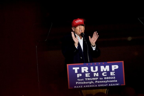 Trump président des Etats-Unis, les raisons d'une défaite