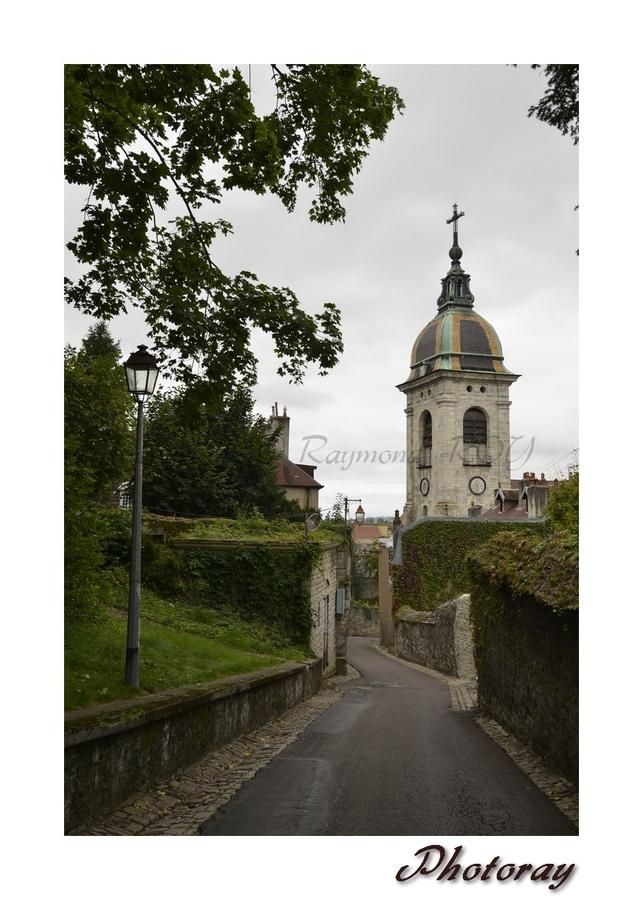 Besançon - Doubs - Franche-Comté - 13 Septembre 2014