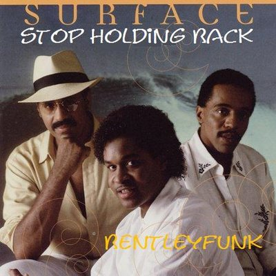 SURFACE - Falling in Love,  Funk (Rubrique)