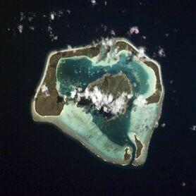 Maupiti Island fait peau neuve pour revenir