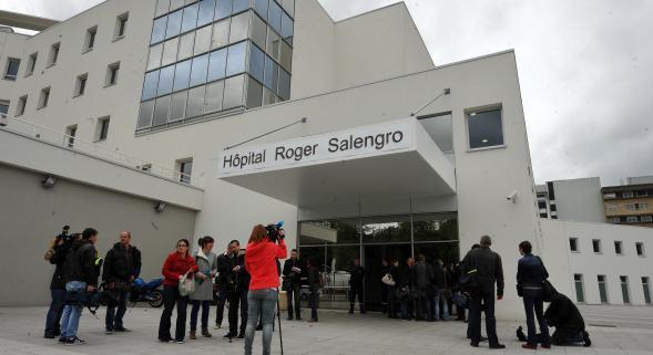 Lille et Toulouse en tête du palmarès des hôpitaux