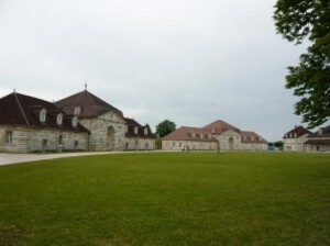 Arc et Senans (Jura)