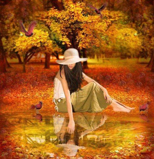 Aux portes de l'automne