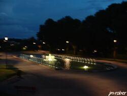 Limoges le 19-09-2014: 18ème traversée de la ville; organisée par le Populaire.fr. Nous y étions nombreux …......
