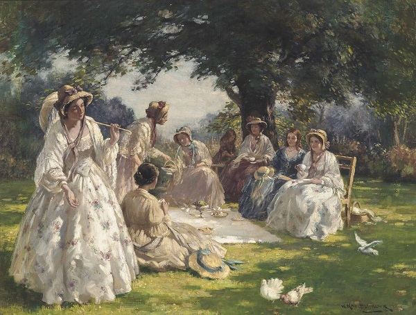 William Kay Blacklock