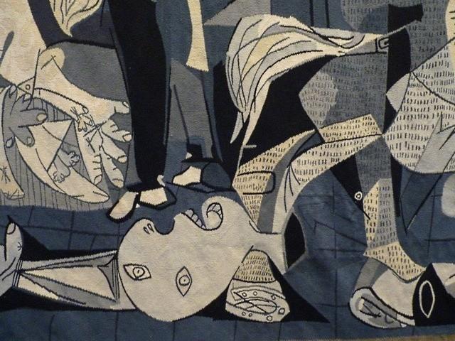Centre Pompidou Metz Guernica 8 05 2010