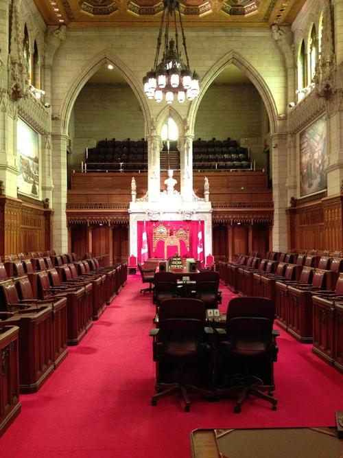 Ottawa l'emblématique