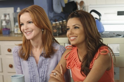 DESPERATES HOUSEWIVES - THE END