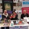 Avec Christine Desrousseaux et Jean-Louis Lafontaine