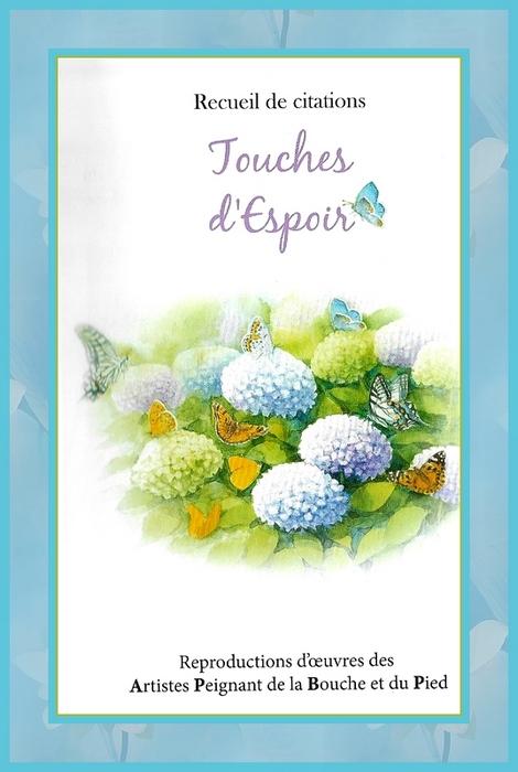 Touches d' Espoir 4