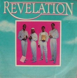 Revelation - Same - Complete LP