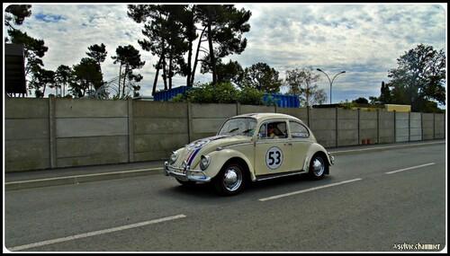 Super VW Festival au circuit bugatti le 25 et 26 Juillet 2015