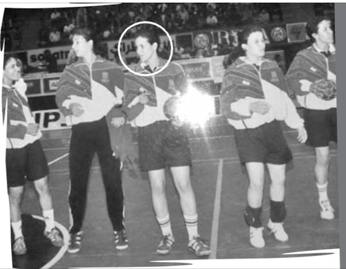 MCA Filles Handball Finale MCA-NAHD 26-23