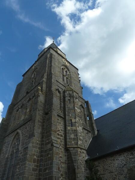 Saint Suliac