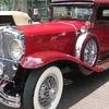 Duesenberg Model A Limousine