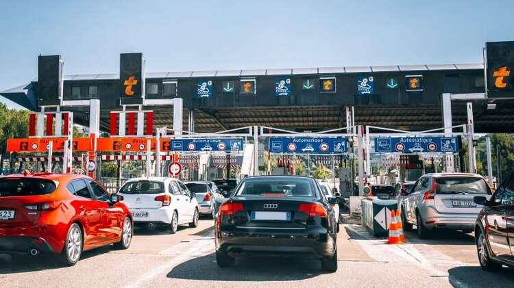 Taxe antibouchons, redevance pollution au péage... mauvaises surprises en vue pour l'automobiliste