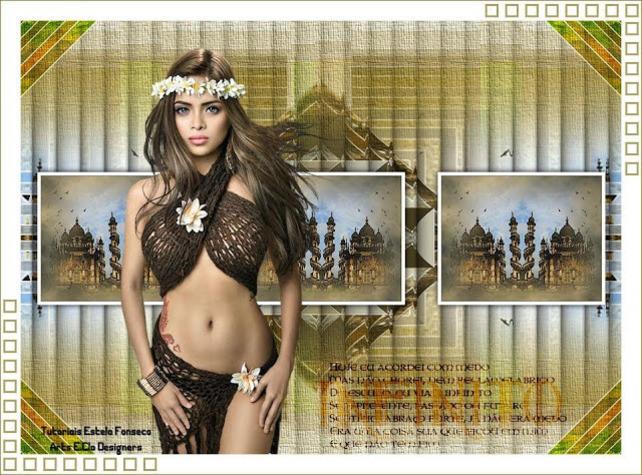 FS0014 - Tube femme sexy