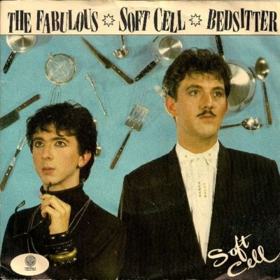 Soft Cell - Bedsitter - 1981