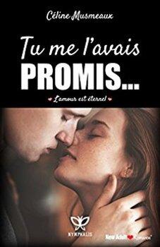 Tu me l'avais promis