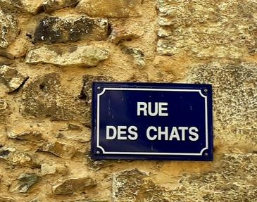 St Nazaire en Royans..