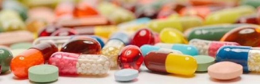 Les Antibiotique