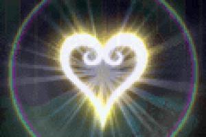 KH : Chain of Memories - Chapitre 2 - Aux pays des merveilles