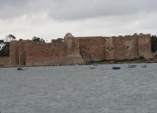 Fort d'Houmt Souk