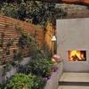eclairage petit jardin